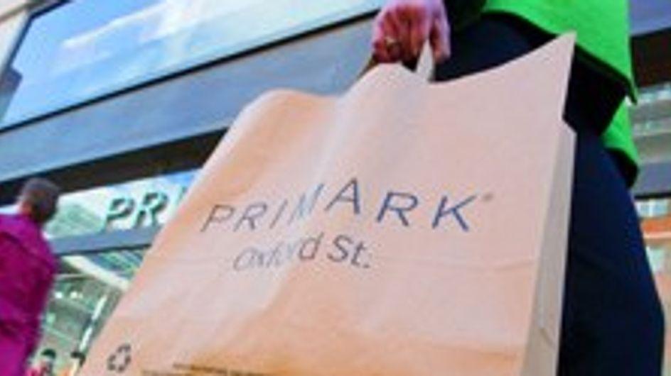 Primark supera los 100.000 fans en Facebook