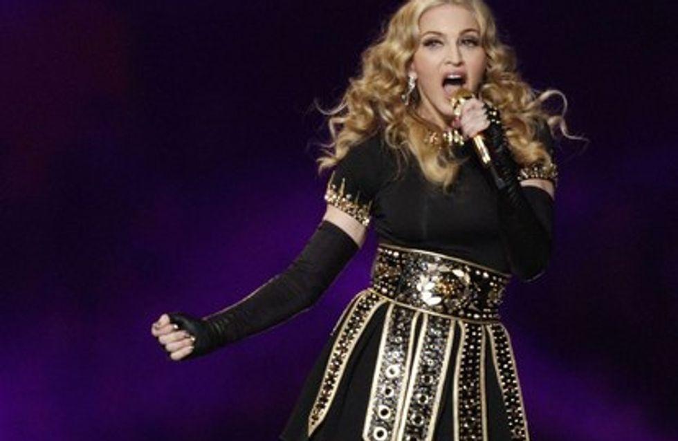 Madonna vendrá a España con un concierto único en Barcelona