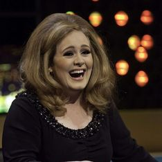 Adele ha declarado que dentro de poco volverá al estudio
