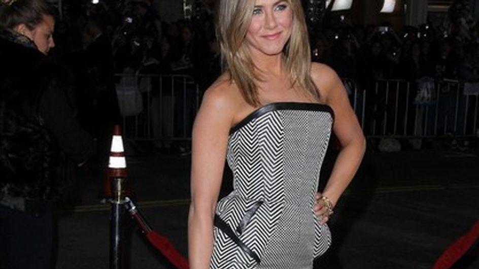 Jennifer Aniston brillará en el Paseo de la Fama