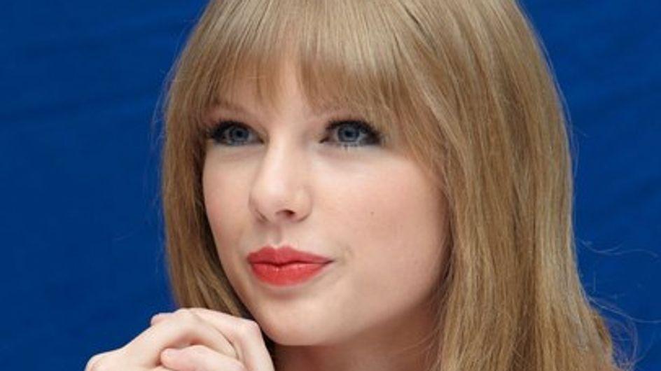 """Taylor Swift: """"Me gusta estar soltera"""""""