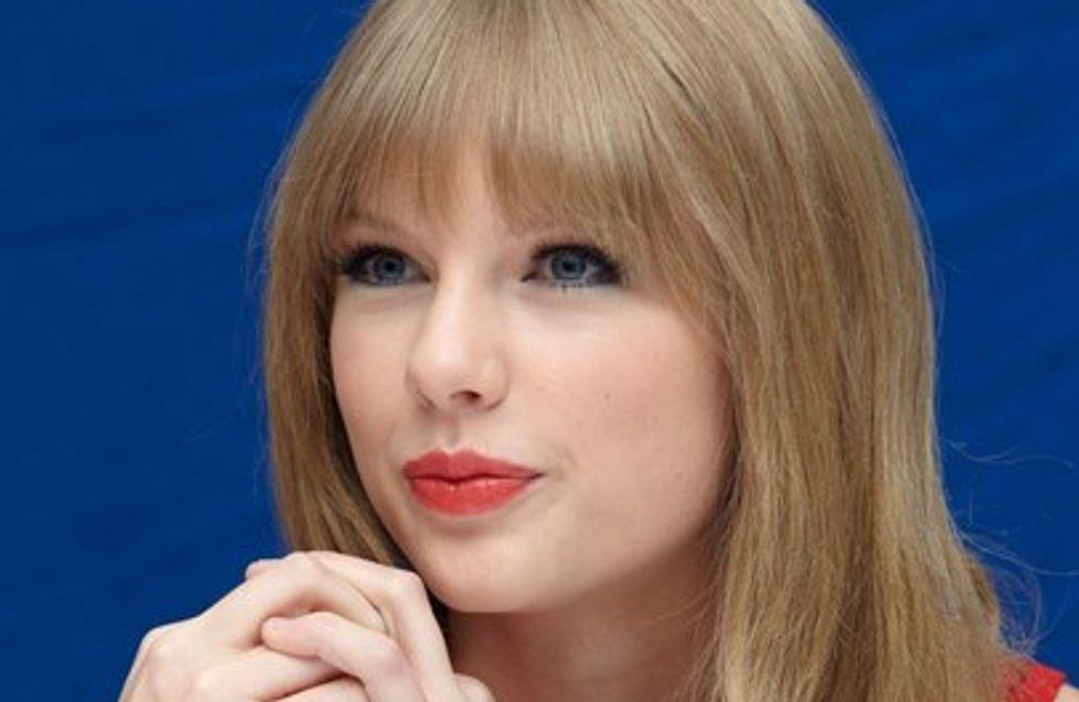 Taylor Swift: Me gusta estar soltera
