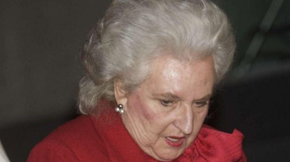 """La Infanta Pilar: """"la Princesa de Asturias es mucho mejor que Lady Di"""""""