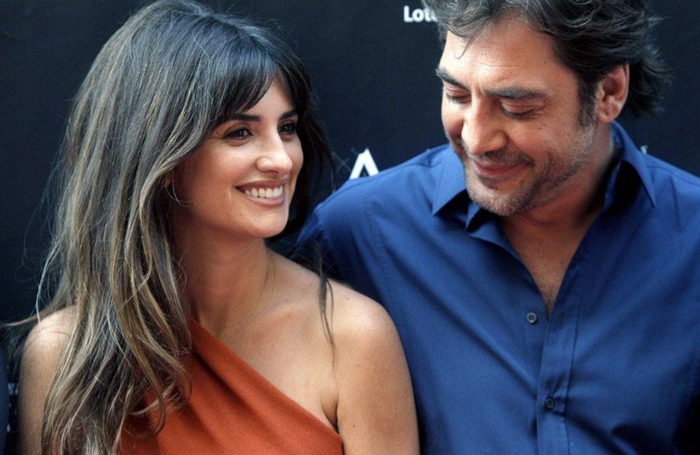Penélope Cruz y Javier Bardem podrían mudarse a España