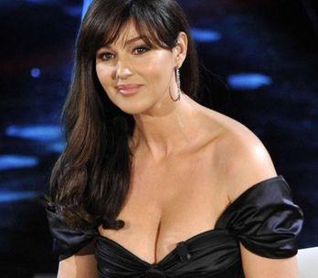 Monica Bellucci, la nueva belleza según Dolce & Gabbana