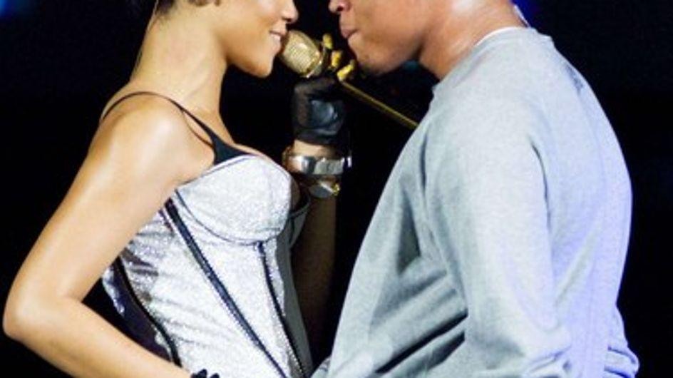 Rihanna y Chris Brown, la historia de nunca acabar