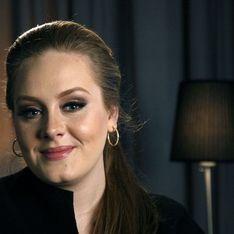 Adele, contra la publicación de fotografías suyas subidas de tono