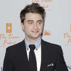 Daniel Radcliffe como fantasía sexual de muchas mujeres