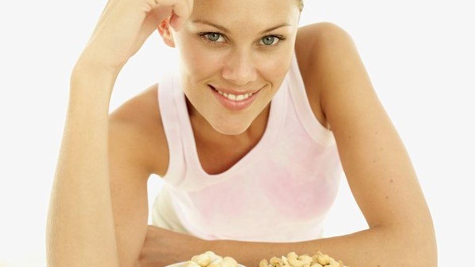 Las nueces ayudan a prevenir el envejecimiento de la piel