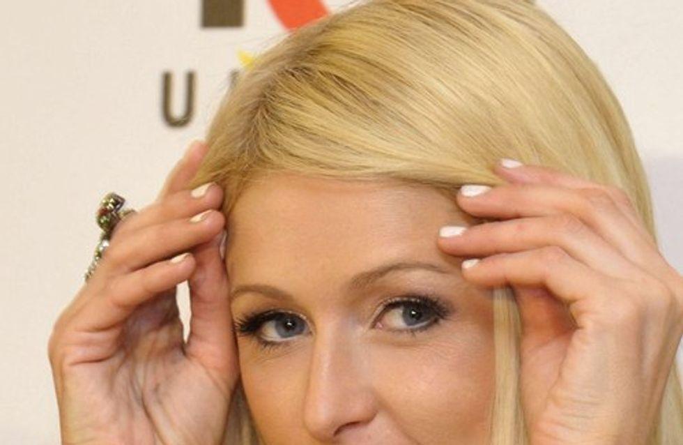 Paris Hilton gana 23.000 euros jugando al blackjack