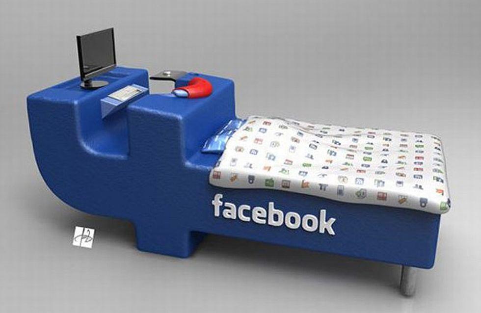 ¡Decora tu casa con Facebook!
