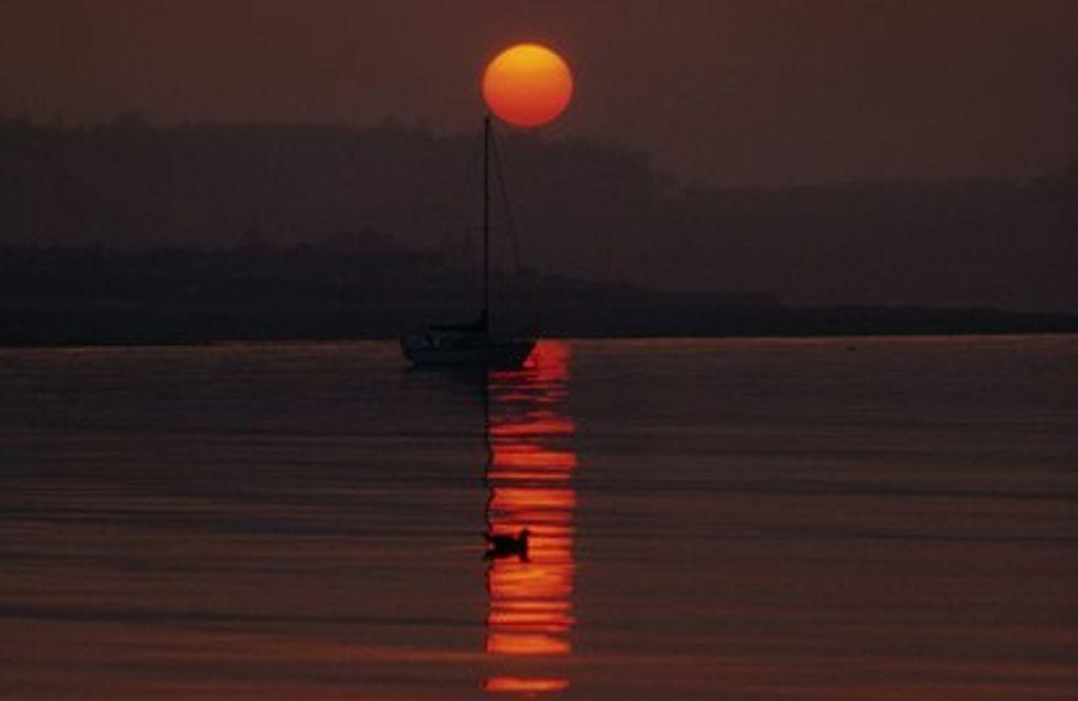 La energía de hoy: viernes 24 de febrero de 2012
