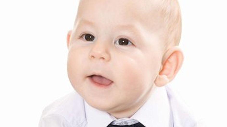 ¿Quieres que tu bebé sea el modelo de esta temporada?
