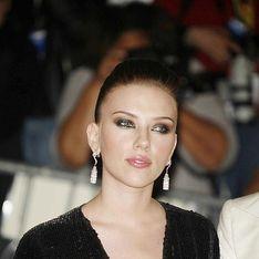 Scarlett Johansson se defiende de nuevo por sus fotos desnuda