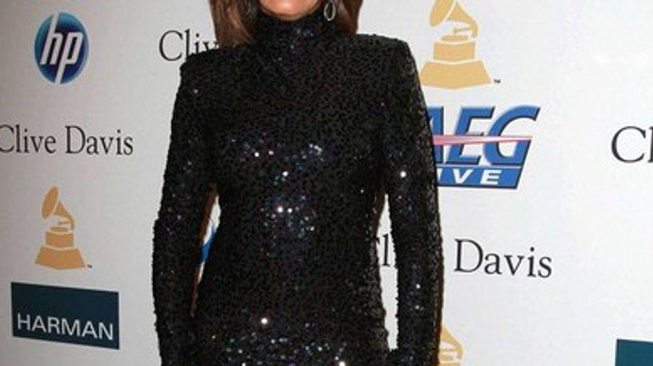 Se subastan las pertenencias de Whitney Houston