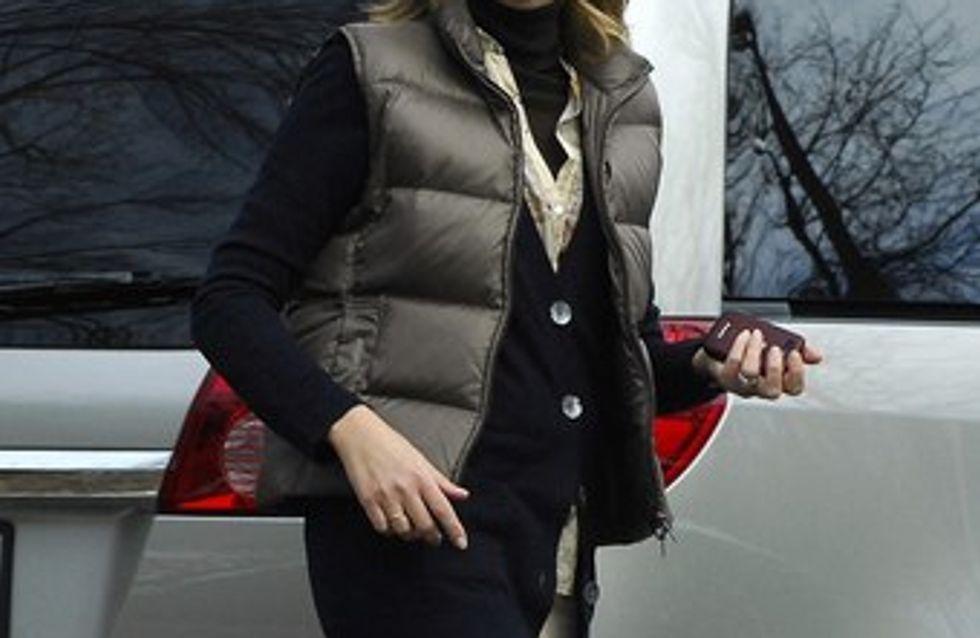 La Infanta Cristina vuela a España para apoyar a Iñaki Urdangarín