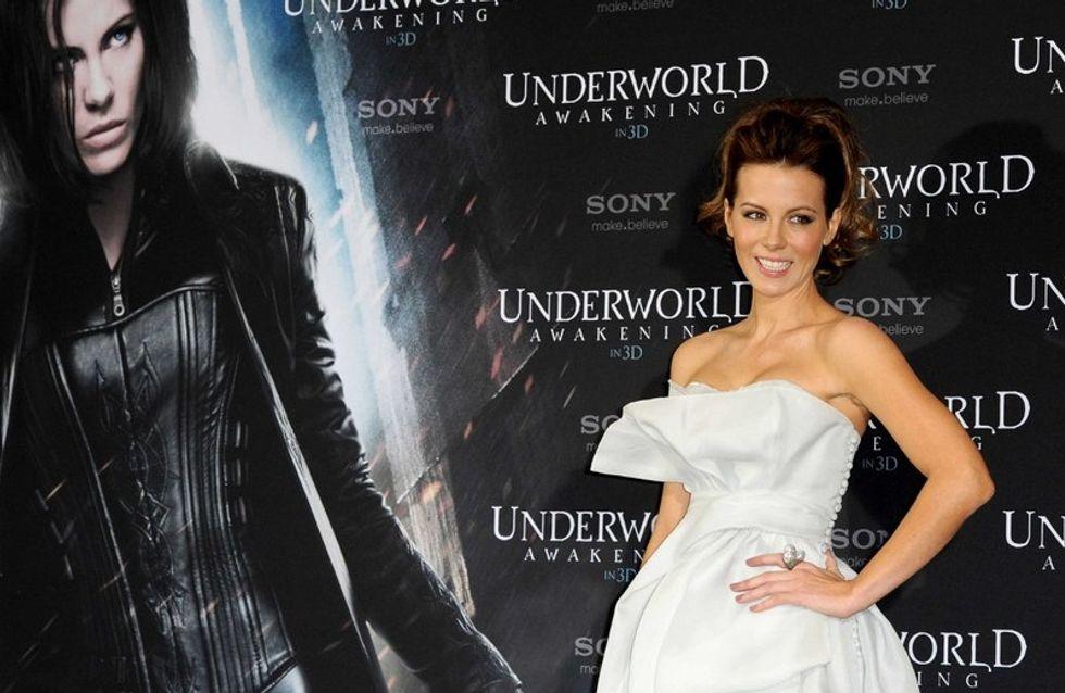 Kate Beckinsale regresa a la gran pantalla