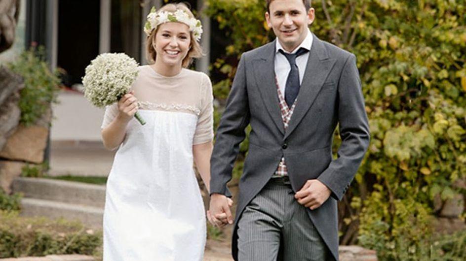 Tendencias de esta temporada en vestidos de novia