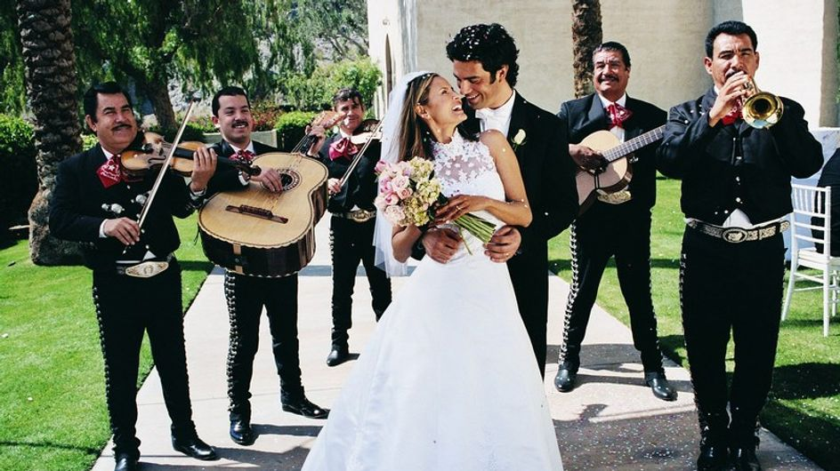 Organiza tu boda con un 'wedding planner'