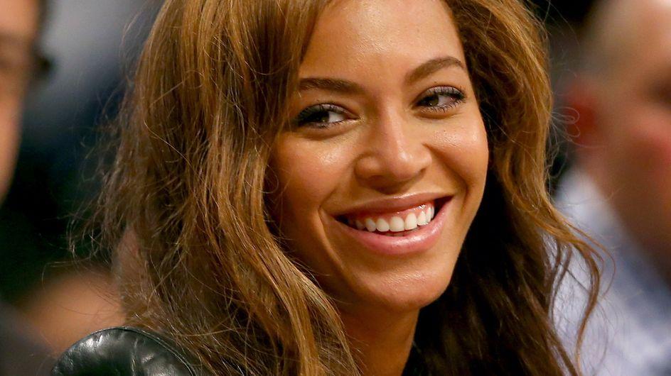 Beyoncé : Elle se dévoile sans maquillage sur Instagram (Photo)