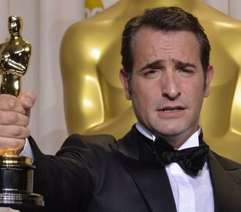 The Artist arrasa en los Oscar
