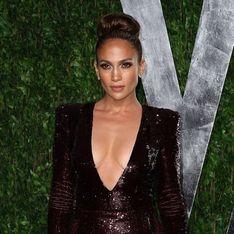 Jennifer Lopez presenta públicamente a Casper Smart