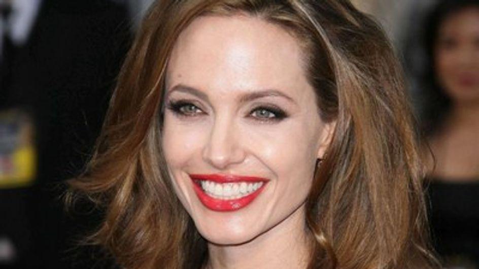 Angelina Jolie y Brad Pitt tendrán un parque de atracciones en casa