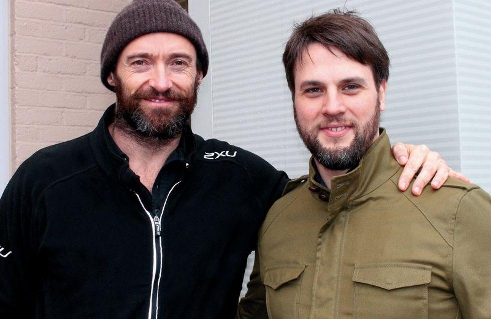 Los Miserables une a Hugh Jackman y Gerónimo Rauch