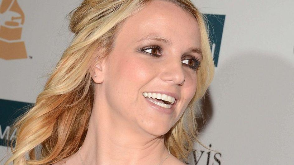 Britney Spears llega a un acuerdo en su demanda por acoso sexual