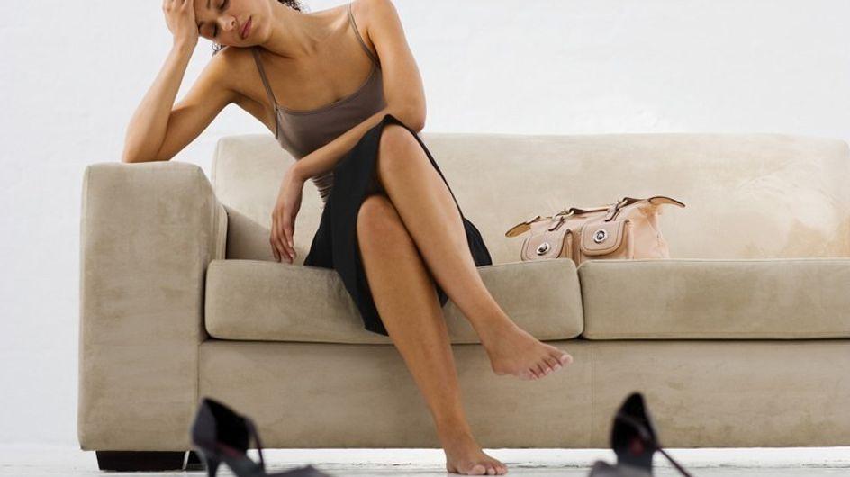 La mujer padece más trastornos de ansiedad que el hombre