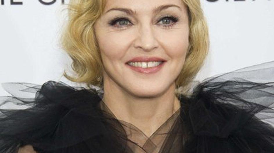 Madonna podría tener planes de boda