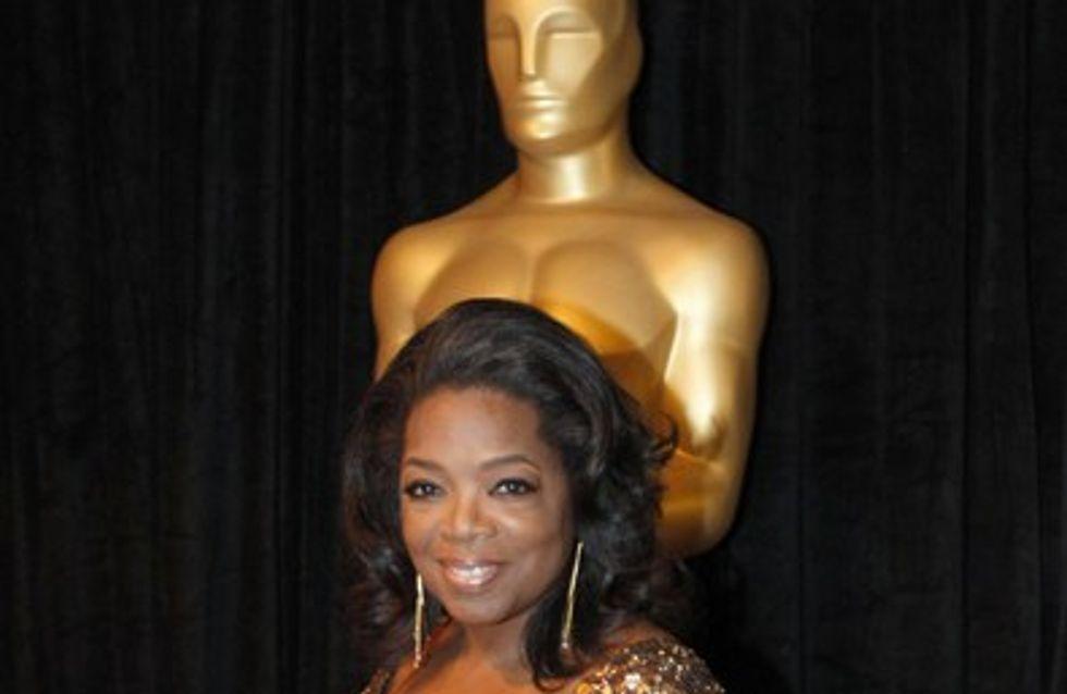Oprah Winfrey entrevistará a la familia de Whitney Houston