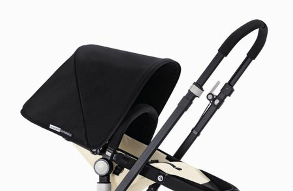 Descubre el carrito de bebé más versátil