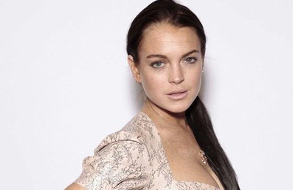 Lindsay Lohan es adicta a la cirugía