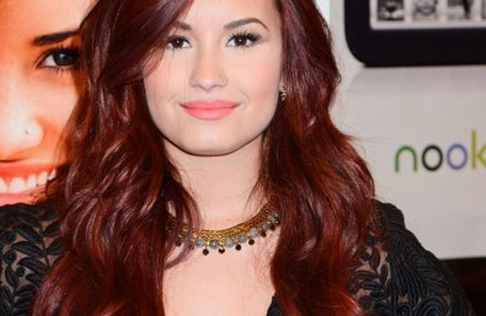 Demi Lovato y Wilmer Valderrama, ¿planes de boda?