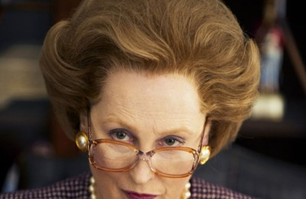 Meryl Streep, una gran actriz ajena a Hollywood