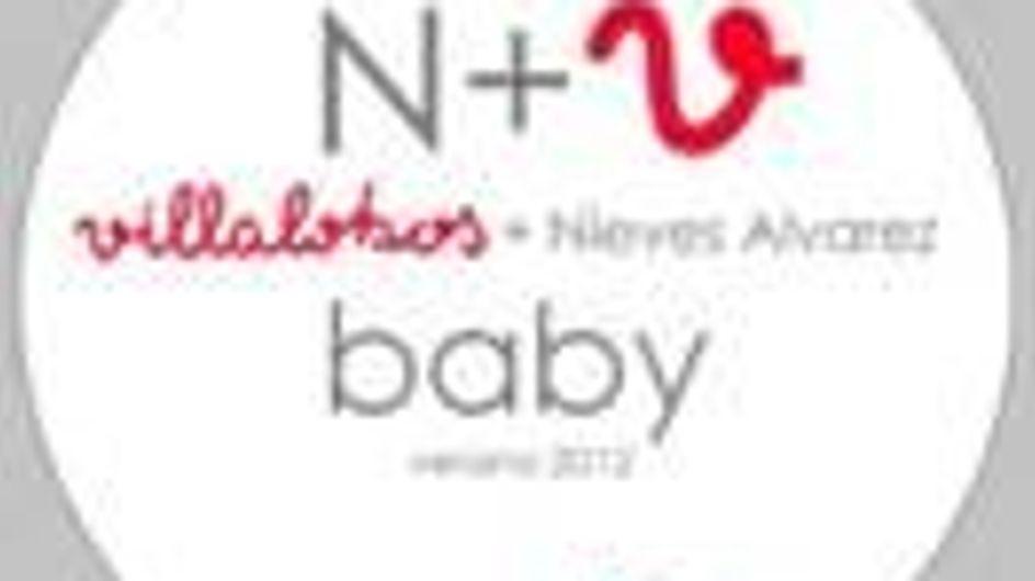 La marca infantil N+V abre tienda en El Corte Inglés