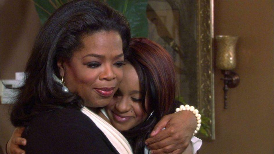 Llega la entrevista más esperada al show de Oprah Winfrey