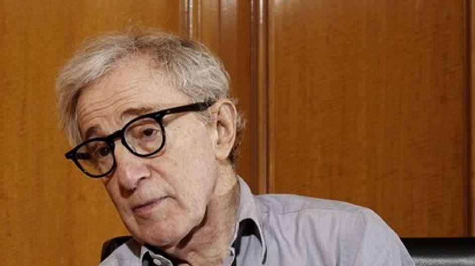 Woody Allen actuará para otro director