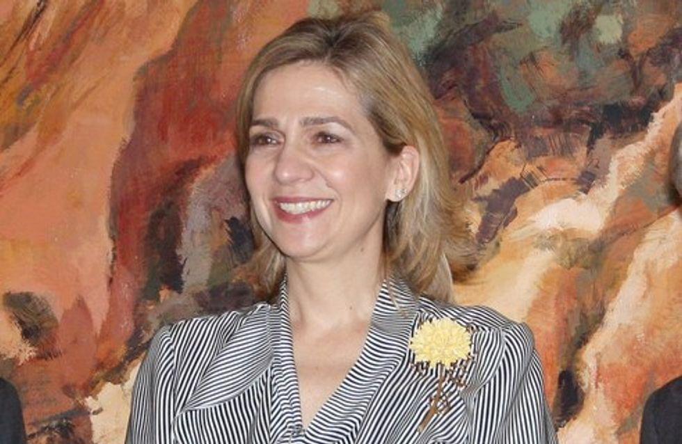 Iñaki Urdangarín y la Infanta Cristina están muy unidos