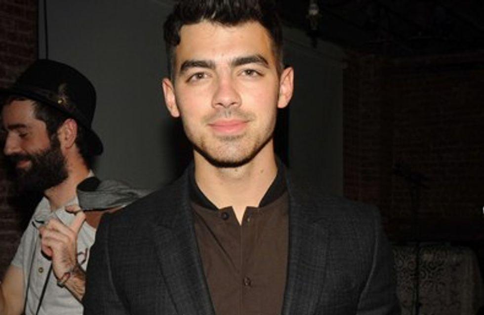 Joe Jonas ha encontrado el amor junta a Nina Agdal