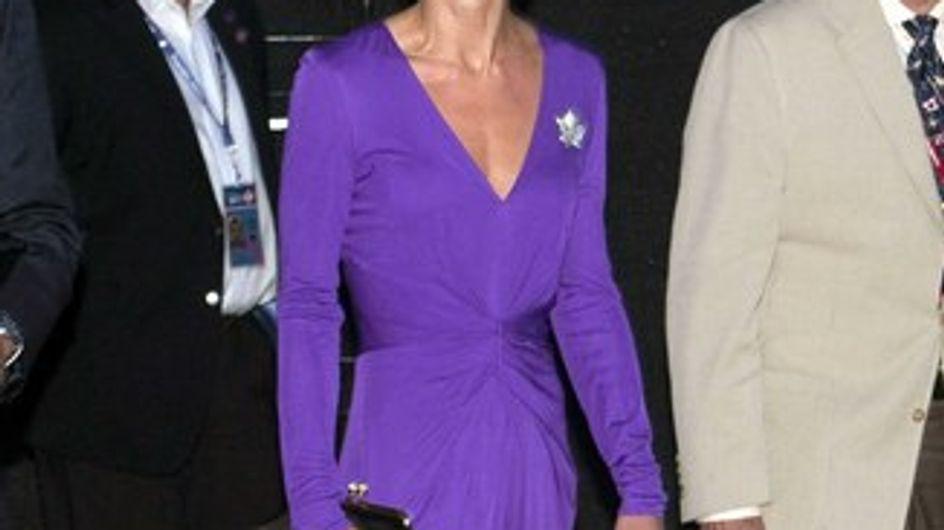 La Duquesa de Cambridge asume el rol de esposa real