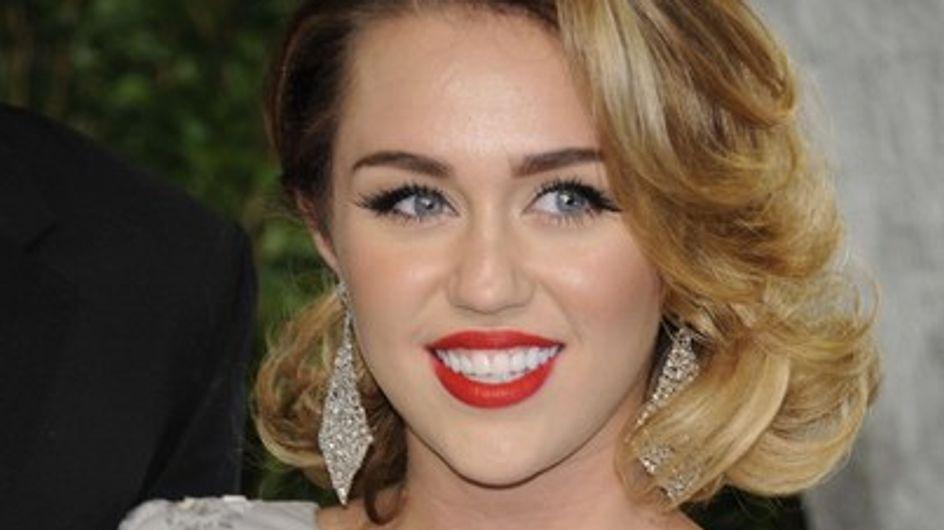 Miley Cyrus asegura que su comentario no era antirreligioso