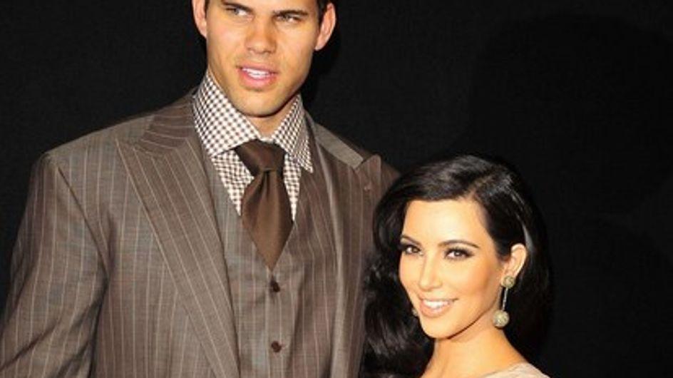 Kris Humphries exige 7 millones de dólares a Kim Kardashian