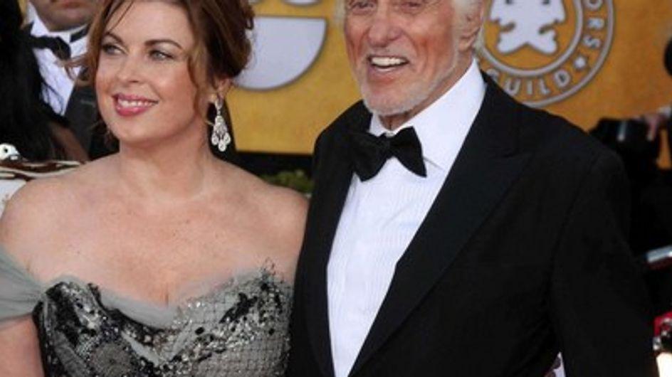 Dick Van Dyke se casa a los 86 años