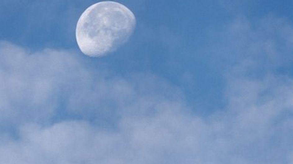 La energía de hoy: domingo 18 de marzo de 2012