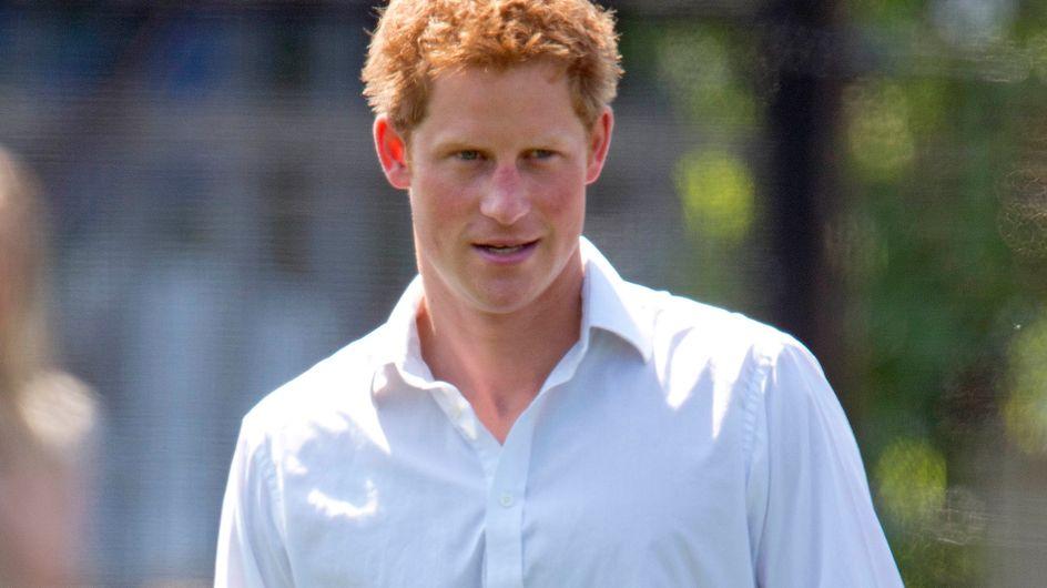 Prince Harry : Il s'éclate en boîte de nuit avec une gogo danseuse...