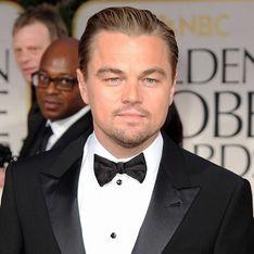 Leonardo DiCaprio sigue buscando al amor de su vida