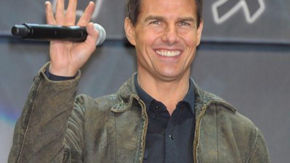 Tom Cruise podría protagonizar la nueva película de Clint Eastwood