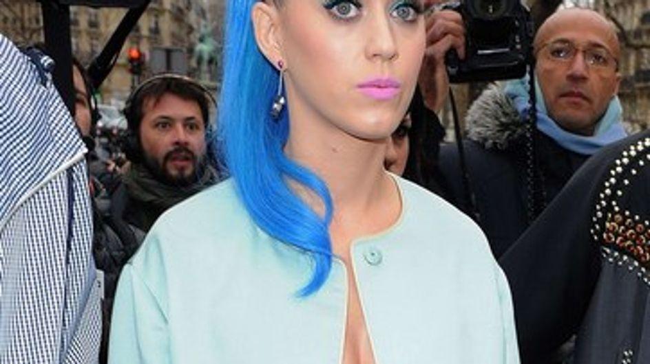 Ofrecen una suma millonaria a Katy Perry por hablar de su divorcio